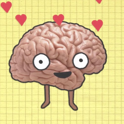 The caring brain