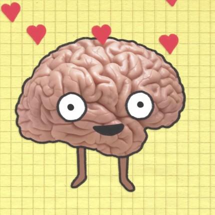 The caring brain