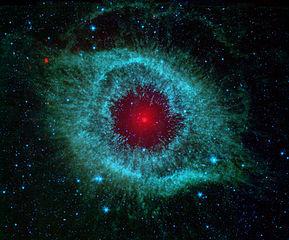 Helix Nebula (NASA)