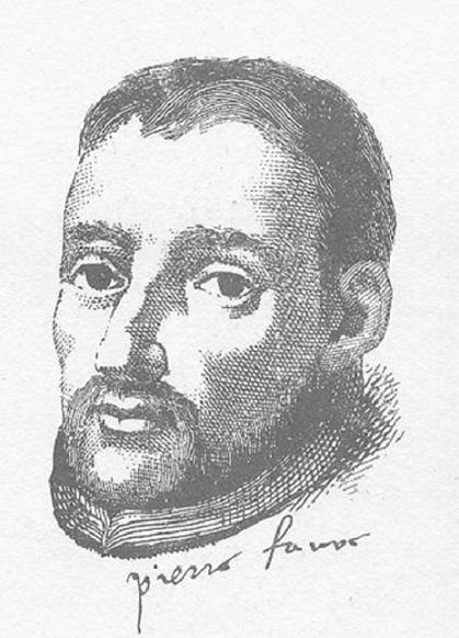 Pierre Favre (1506-1546)