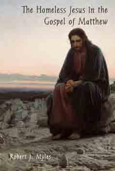 the homeless Jesus