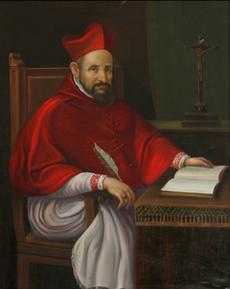 St Robert Bellarmine, SJ
