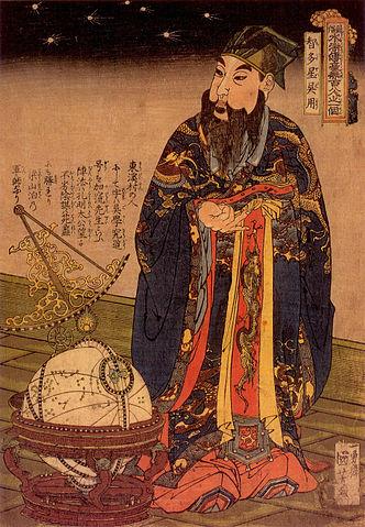 Utagawa_Kuniyoshi,_Portrait_of_Chicasei_Goyô_(Wu_Yong)_(1827–1830)